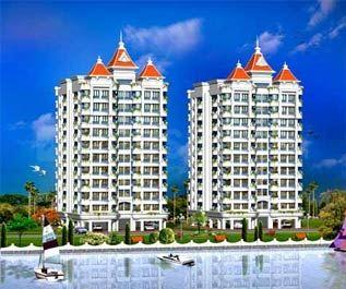Gallery Cover Image of 1342 Sq.ft 3 BHK Apartment for buy in Galaxy Kingston, Chilavannur for 6500000