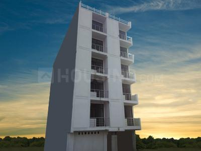 Gallery Cover Image of 450 Sq.ft 1 RK Apartment for buy in Om Mahadev Apartment, sector 73 for 1300000