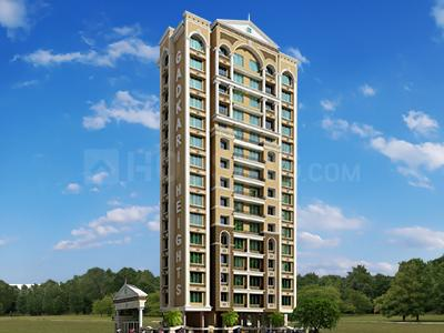Gallery Cover Image of 200 Sq.ft 1 BHK Independent House for buy in Gadkari Heights, Chembur for 1000000