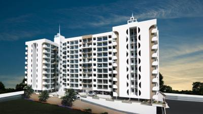 Gallery Cover Image of 875 Sq.ft 1 BHK Apartment for buy in Annapurna Kasturi Heights, Bhayandar East for 6500000