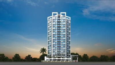 Gallery Cover Image of 1193 Sq.ft 2 BHK Apartment for buy in Fortune Heights, Kharghar for 7500000