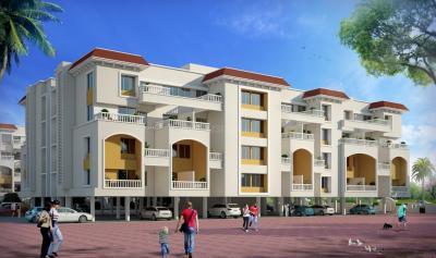 Gallery Cover Image of 1035 Sq.ft 2 BHK Apartment for buy in Venkatesh Bonita, Lohegaon for 5600000