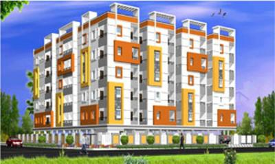 Gallery Cover Pic of Sri Enclave Block 2