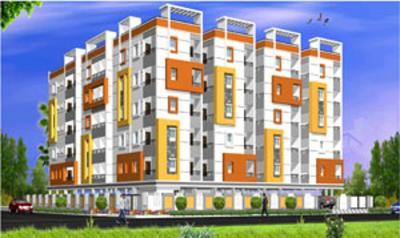 Sri Enclave Block 2
