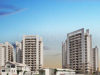 Gallery Cover Image of 1780 Sq.ft 3 BHK Apartment for buy in Park View Residency, Palam Vihar for 11500000