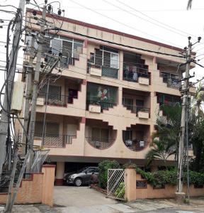 Villa Maria Apartment