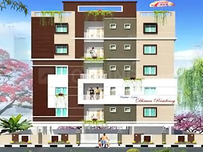 Gallery Cover Pic of Modi Deepa Dhruva Heights