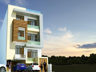 Kamini Raj Dhir Appartments