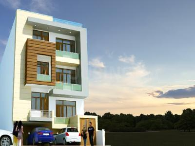 Gallery Cover Pic of Kamini Raj Dhir Appartments