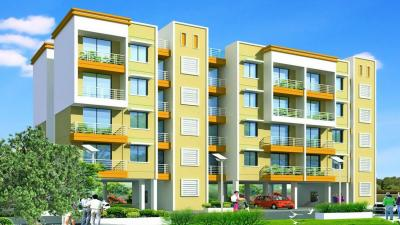 Nandadeep Gokuldham Residency