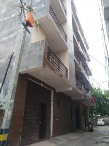Gallery Cover Image of 500 Sq.ft 1 BHK Apartment for rent in Sai Vihar, Ghitorni for 5500