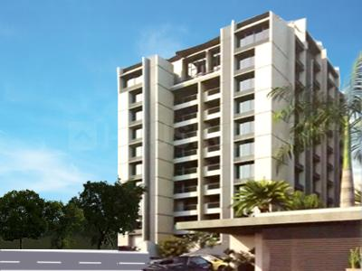 Gallery Cover Image of 3240 Sq.ft 4 BHK Apartment for buy in Skyline Ganesh Skyline, Gota for 10500000