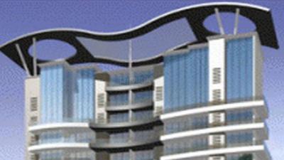 PR Ajanta Apartments