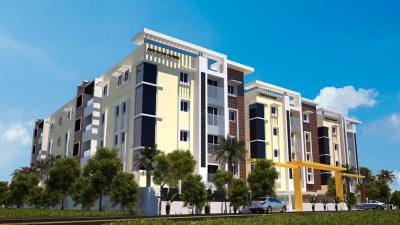 Gallery Cover Pic of Andavar Homes