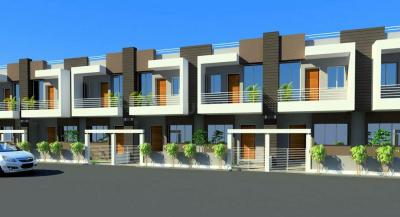 Gallery Cover Image of 550 Sq.ft 1 BHK Apartment for buy in Meadows, Manglia for 1850000