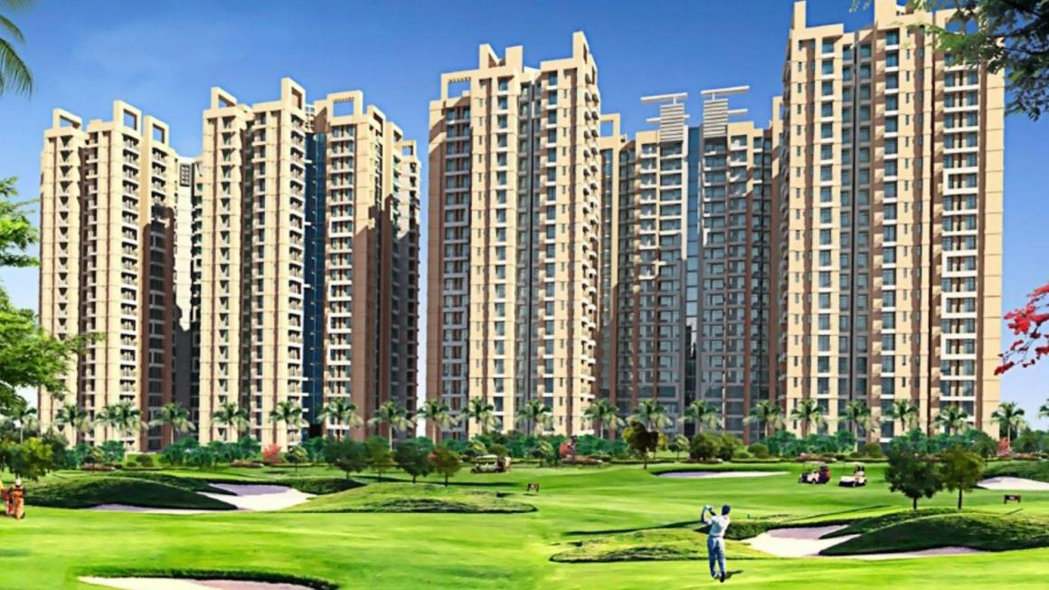 Gallery Cover Pic of Amrapali Augusta Tower