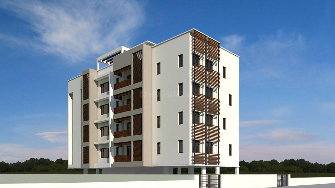 Gallery Cover Pic of G. R. Buildwell Site - 2