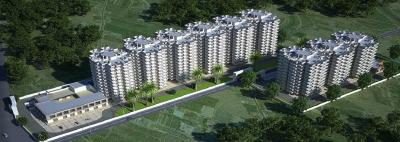 Gallery Cover Pic of Pareena Om Apartments