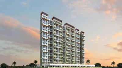 Gallery Cover Image of 1120 Sq.ft 2 BHK Apartment for buy in GHP Sonnet, Kharghar for 9200000