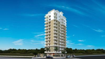 Gallery Cover Pic of Alliance Amrit Apartment