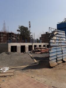 Shree Ganesh Imperial Heritage B C Wing