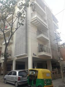 Gallery Cover Pic of V M Construction Sunshine Apartment
