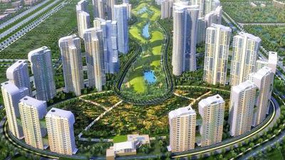 Gallery Cover Pic of Unitech Grande