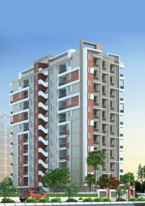 Gallery Cover Image of 1032 Sq.ft 2 BHK Apartment for buy in CKD Kalp Taru Heights, Amer for 3190000