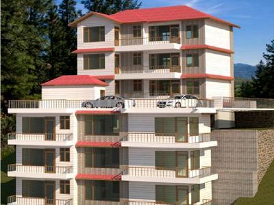 Gallery Cover Pic of Sanawar Residency