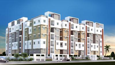 Vishnuteja Gulmohar Residency