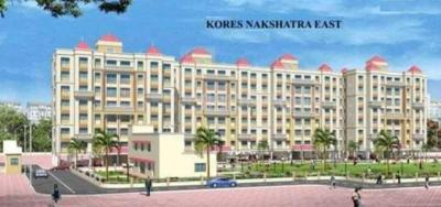 Gallery Cover Pic of Kores Nakshtra Apartment