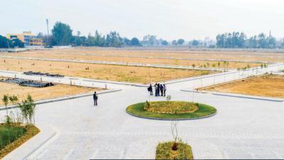 Residential Lands for Sale in Stellar Okas Golf View