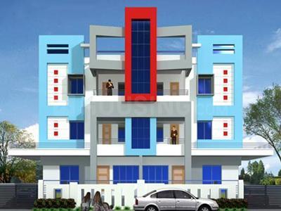 Gallery Cover Pic of Mahalle Venktesh Residency