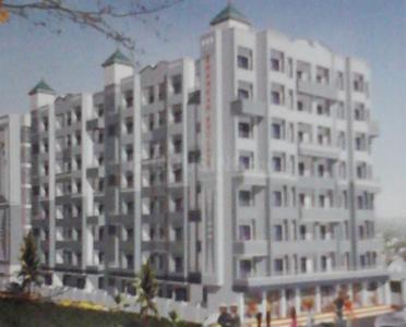 Gallery Cover Image of 655 Sq.ft 1 BHK Apartment for buy in Rai Shankar Enclave, Kalyan East for 3400000