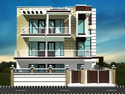 Gallery Cover Pic of Ansh Floors 1