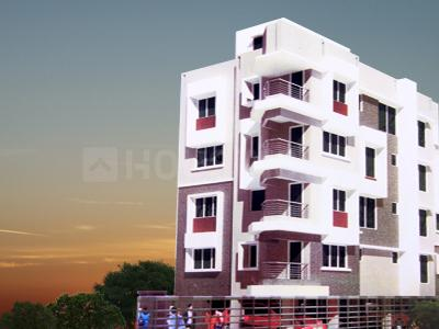 Gallery Cover Image of 800 Sq.ft 2 BHK Independent Floor for rent in Swastic 71 Hazra Road, Kalighat for 10000