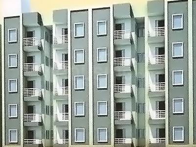 Om Vanshika Homes