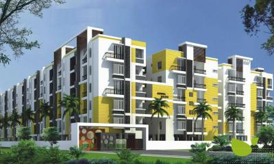 Gallery Cover Image of 1200 Sq.ft 3 BHK Apartment for rent in Tulips, Madhapur for 33000