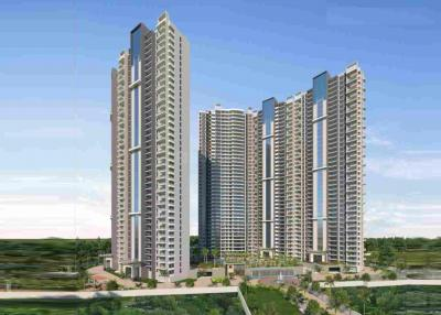 Gallery Cover Image of 2750 Sq.ft 4 BHK Apartment for buy in SNN Clermont, Nagavara for 34000000