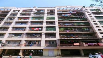 Gallery Cover Image of 450 Sq.ft 1 BHK Apartment for rent in Royal Accord, Andheri East for 21000