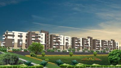 Gallery Cover Image of 1170 Sq.ft 2 BHK Apartment for buy in Property World India Solitaire Residency, Byrathi for 6400000
