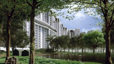 Gallery Cover Image of 910 Sq.ft 2 BHK Apartment for buy in Rohan Upavan Phase 4, Byrathi for 5900000
