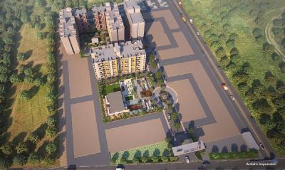 Sara City C Phase