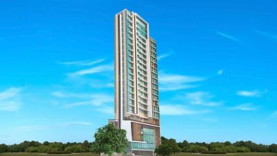 Gallery Cover Image of 900 Sq.ft 2 BHK Apartment for rent in Shree Tirupati Avenue 14, Dadar East for 70000