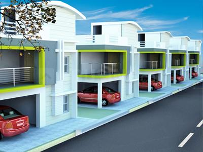 Bhoomi Matru Homes