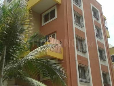 Omkar Sadashiv Residency
