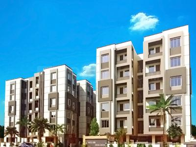 Gallery Cover Pic of Maa Developers Shyam Heights