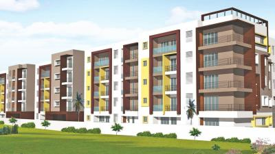 Gallery Cover Image of 1097 Sq.ft 2 BHK Apartment for buy in SS Vrudhi, Talaghattapura for 5500000