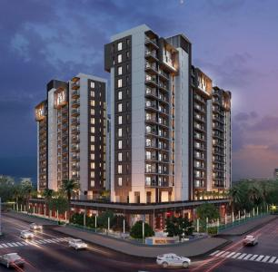 Gallery Cover Image of 3800 Sq.ft 4 BHK Apartment for buy in Grandeur, Palasia for 30000000