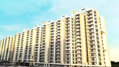 Gallery Cover Image of 1300 Sq.ft 3 BHK Apartment for rent in Gaursons Hi Tech 14th Avenue, Noida Extension for 10000